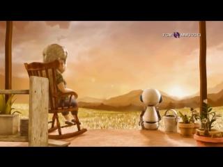 The saddest story 3d animation