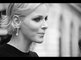 Interview Princess Charlene of Monaco South Africa 2017