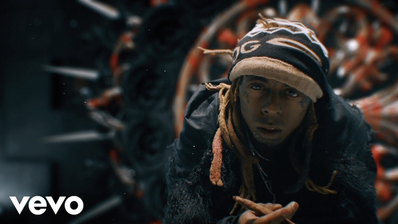 Lil Wayne Don't Cry ft XXXTENTACION