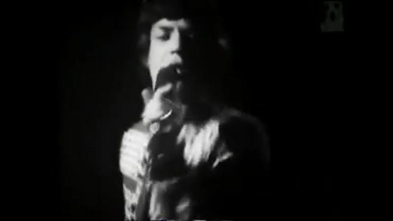 01 The Rolling Stones - Paint It Black