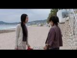 Камера Клэр / La caméra de Claire (2017) на корейском, французском с русскими субтитрами