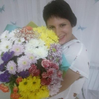 Татьяна Кузьмичева