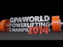GPA World Championships 2014 Sydney - HSS Compilation