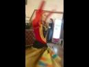 Аджарский танец - Гандаган для ресторана Алаверды.