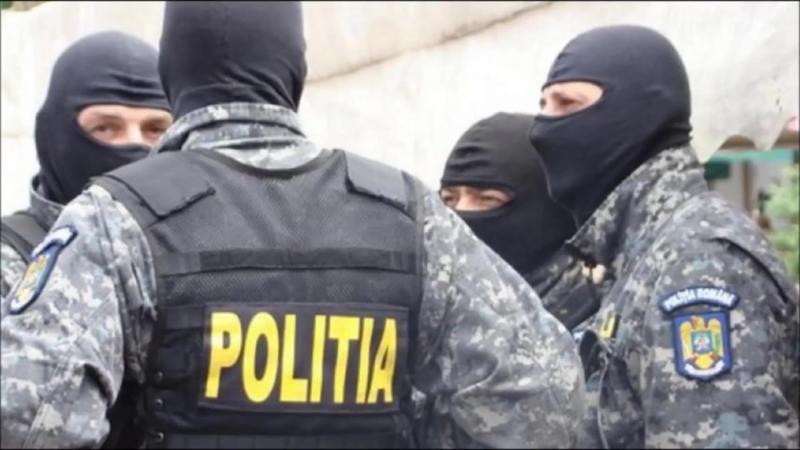 HARTA INTERLOPILOR DIN ROMANIA, PE JUDETE - CEI MAI TEMUTI INTERLOPI DIN TOATA TARA