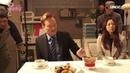 Conan O'Brien cameos in One More Happy Ending ep 10 BTS