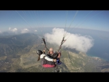 2500 метров над уровнем моря!!!!