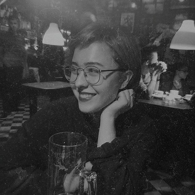 Дарья Кожевникова