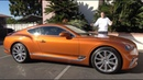 The 2019 Bentley Continental GT Is a $250 000 Ultra Luxury Coupe