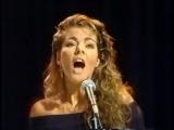 SANDRA - Everlasting Love (Stage 1987 - WDR2 Tele Illustriete - Germany)