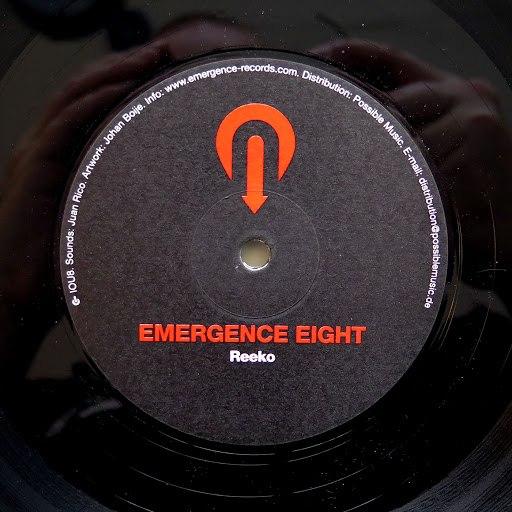 Reeko альбом Emergence Eight