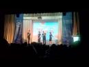 Команда КВН Космическая сборная СибГУ 1 4 игра лиги КВН Пуск 14 сезон