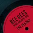 bee gees альбом The Record - Their Greatest Hits