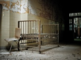 Inside the real life One Flew Over the Cuckoo's Nest Unnerving images from the abandoned Maryland..