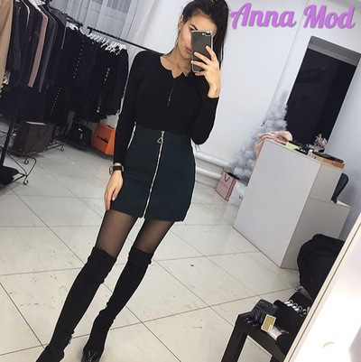 Anna Mod
