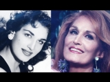 Woman and Time Dalida