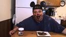 Fat Man Eats Nutella