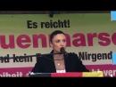 Abschlussrede von Leyla Bilge auf dem Frauenmarsch vom 09 06 2018