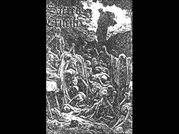 Sacred Crucifix The Fear Requiem Brain