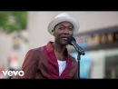 Aloe Blacc 'The Man' Live On The Today Show 2018