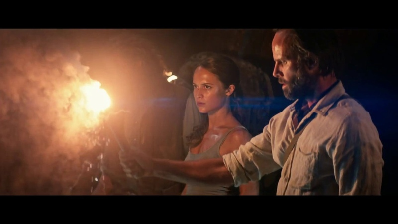 Tomb Raider: Лара Крофт.Проникновение в гробницу Химико.Ущелье душ
