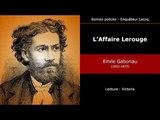 L'Affaire Lerouge - Chapitre 2020 - Enqu