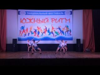 Dancehall female choreo by Marina S