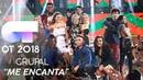 ME ENCANTA - GRUPAL | Gala 5 | OT 2018