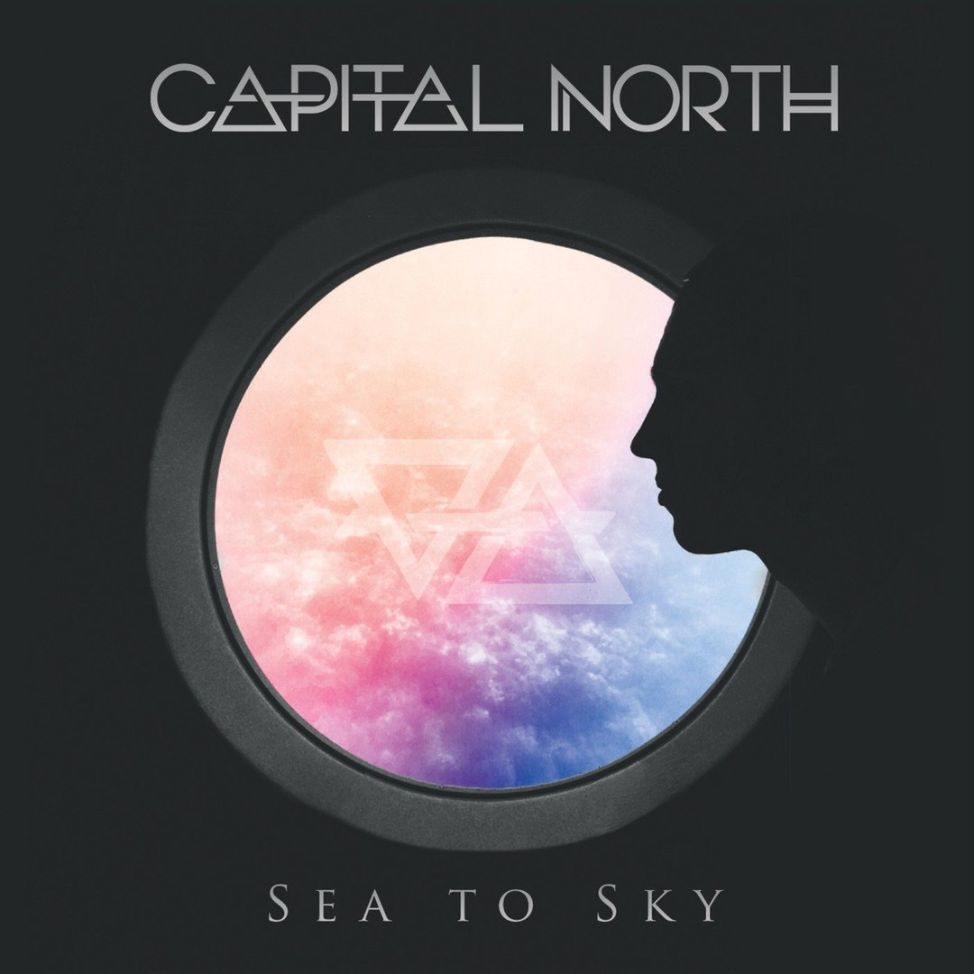 Capital North - Sea to Sky [EP] (2018)