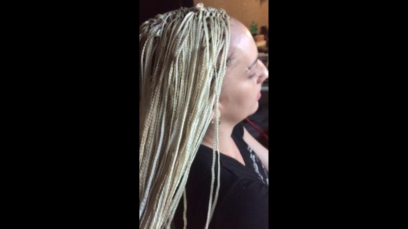 Зи-зи блонд