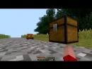 Мир УМЕНЬШИЛСЯ нуб в 1 блок и ЗАМОК ИЗ ЗОЛОТА в Майнкрафт ! Как найти Самую маленькую деревню