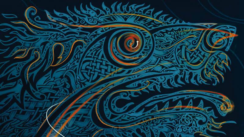 ComiXoids Live Хроники Железного Друида Терри Пратчетт Иномирье Пацаны Золотое Побережье У Кромки Океана