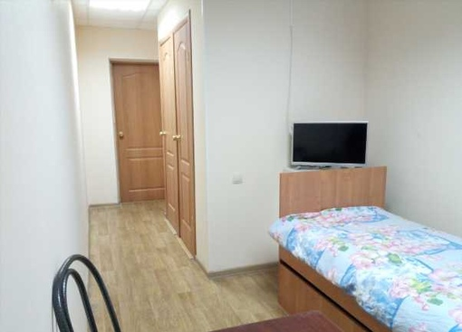 комнаты посуточно Талажское шоссе 17