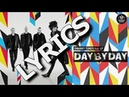 LP ft. Swanky Tunes - Day By Day Lyrics Video