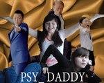 Реакция на клип Psy daddy