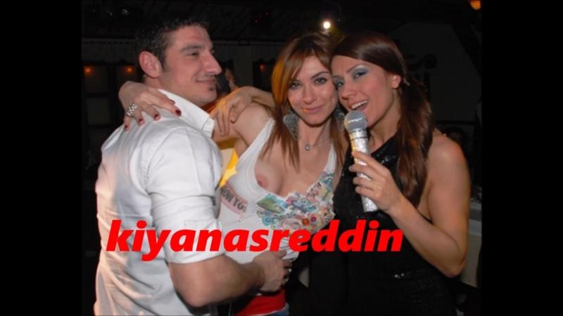 Türk manken oyuncu Buket Saygı topless memeler frikik