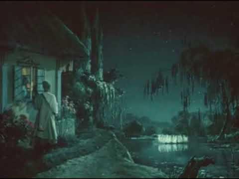 Н. А. Римский-Корсаков - Майская ночь, или Утопленница (радиопостановка) 1950 г.