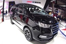 JAC M4 MPV, VANs 2016, 2017 Features Overview, Chinese vehicle VANs, MPVs