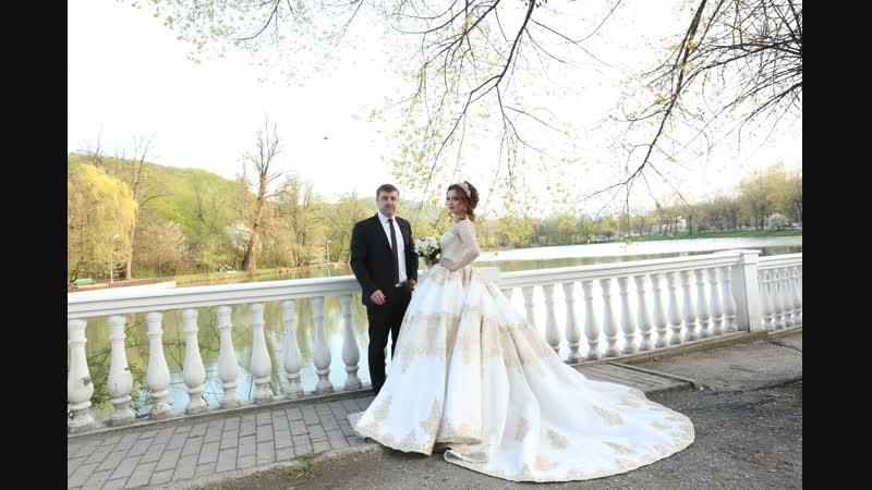 Свадьбы в Нальчике