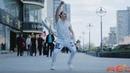 Sia feat Sean Paul - Cheap Thrills - Зумба-фитнес на улице!