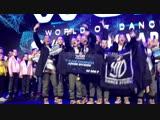 ALL I DO IS WIN | HARLEEN JOKER'S DANCE STUDIO 2018