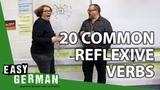 20 Common Reflexive Verbs in German Super Easy German (97)