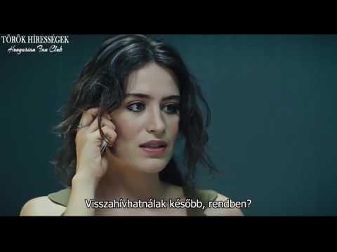 A szerelem csak egy véletlen (török film, magyer felirattal)