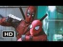 "DEADPOOL 2 Trailer ft. Spider-Man (2018) ""DEADPOOL LOVE SPIDERMAN"" Ryan Reynolds,Tom Holland"