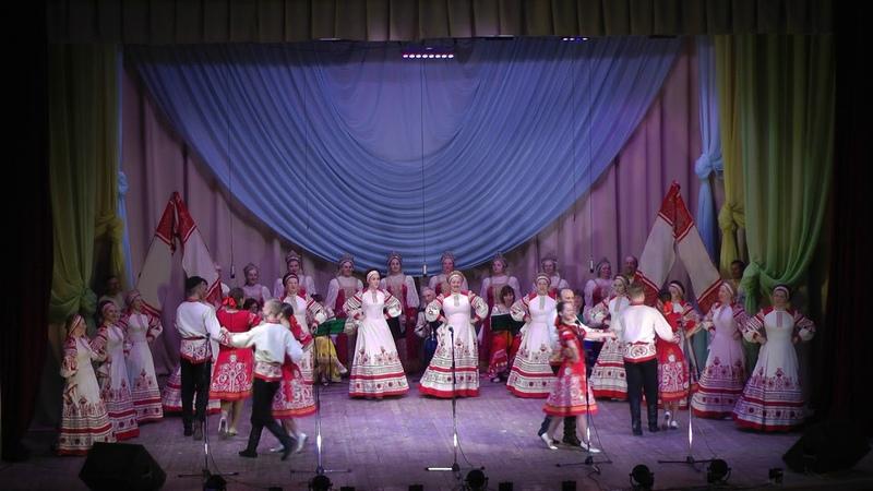 Вятский сувенир - Искорка - 22.04.18.