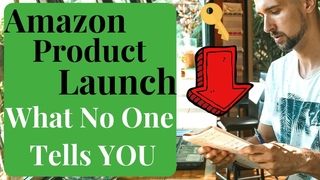 Amazon Product Launch Strategy 2019 | SKIP THIS If You LOVE Being On Page 20