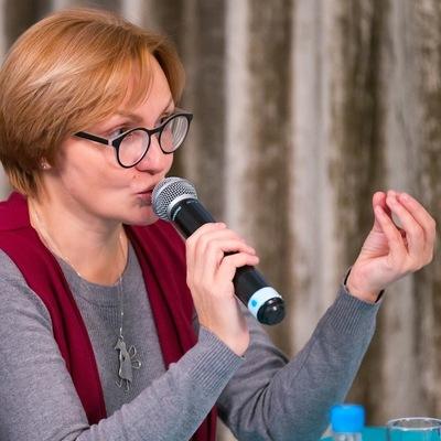 Ольга Шульгина
