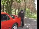 Яша Боярский - Я в Германии у Тёти
