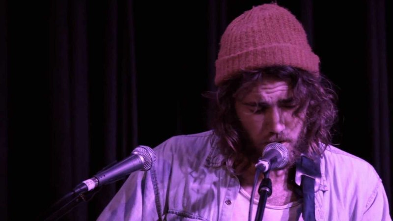 Souls A'Fire | Matt Corby | Communion Music Melbourne