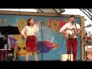 15.07.2018-Выступление дуэта RedFox в парке Солнечный остров